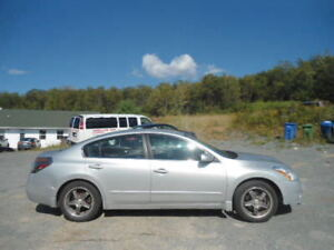 GREAT DEAL! , SELLING OUR COMPANY VEHICLE 2010 ALTIMA
