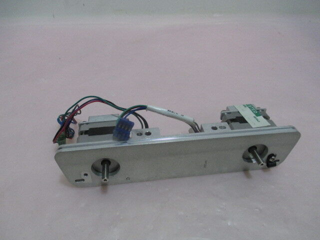 Asyst 4002-6446-01, Dual Arm Assembly, 9701-3751-01. 416742