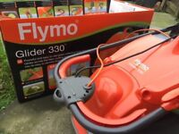 Flymo 330 Glider - As New