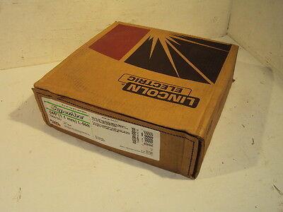 Lincoln Superarc .045 L-56 Ed021277 Mig Welding Wire 60 Lb. Spool Er70s-6