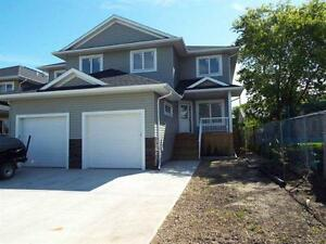 BRAND NEW 1436 SQ. FT. FULLY DEVELOPED BUNGALOW CONDO- LEDUC