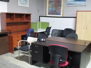 Office Furniture-Located in Oshawa-Open to the Public Peterborough Peterborough Area image 6
