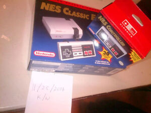Classic NES NES Classic Mario Metroid Kirby Zelda and more