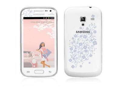 Samsung Galaxy S3 mini i8190 La Fleur ()