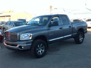 2008 Dodge Ram 1500 232 kms $8500 MID CITY WHOLESALE