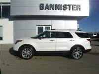REDUCED!!! 2013 Ford Explorer Limited