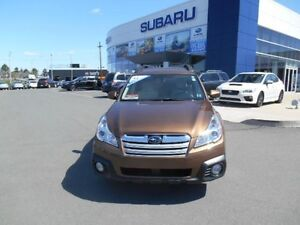 2013 SUBARU OUTBACK CONVENIENCE AWD