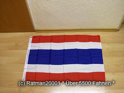 Fahnen Flagge Thailand - 60 x 90 cm