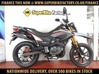 2016 KEEWAY TX 125CC GOOD POOR CREDIT FINANCE SPECIALISTS