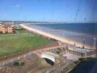 Sea View Newly Refurbished 1 Bedroom Apartment Immediately Available