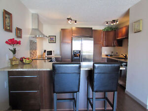 Fully renovated and furnished 1 bed, 1 bath condo
