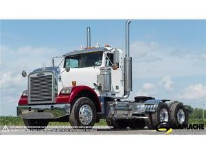 2006 FREIGHTLINER CLASSIC DAY CAB FOR SALE / TRUCK FOR SALE