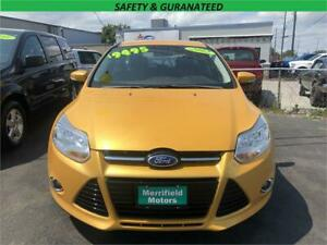 Ford Focus Yellow Great Deals On New Or Used Cars And Trucks Near