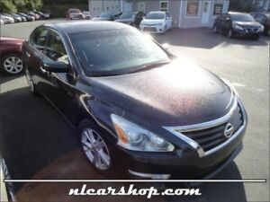 2013 NISSAN Altima SV, auto, 2.5L, INSPECTED - nlcarshop.com
