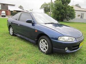 2001 MITSUBISHI LANCER MANUAL Maitland Maitland Area Preview
