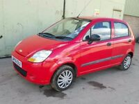 2005 CHEVROLET MATIZ ALL PARTS AVAILABLE
