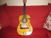 Classical Nylon stringed Guitar Ideal For Begginer £22.00 ono