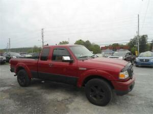 DEAL! Ford Ranger 4x4 ONLY 140000 KM !!! , GREAT UNDERNEATH!!!