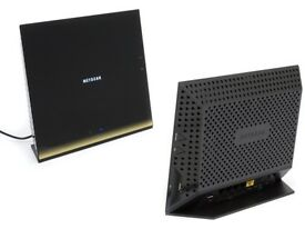 Netgear R6300 Wireless Router - 2.4 GHz / 5 GHz - Gigabit - 802.11ac 1750Mbps - Excellent Condition