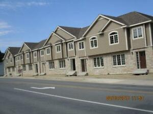 Beautiful Townhouses Close to UNB and STU