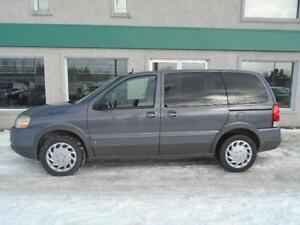 Pontiac Montana SV6 2007, Tres Propre!!!!