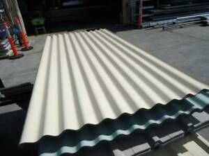 ROOFING IRON DOMAIN CORRO @ 1.8 MTR LENGTHS Jimboomba Logan Area Preview
