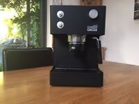 Gaggia Espresso Cubika Plus Coffee Machine – Immaculate Condition