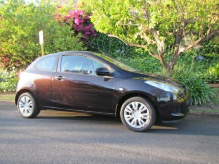 2008 Mazda 2 DE Neo 5 Speed Manual Hatchback Mount Lawley Stirling Area Preview