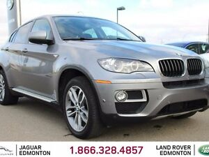 2013 BMW X6 xDrive35i - LOCALLY OWNED AND SERVICED | NO ACCIDE