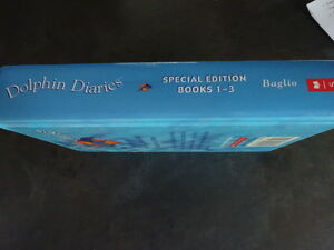 Dolphin Diaries Special Edition Kitchener / Waterloo Kitchener Area image 2