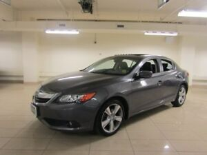 2015 Acura ILX No TYPO,Only 21701km