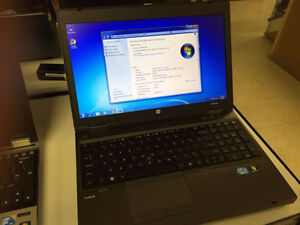 Laptop Special Deal HP ProBook 6560b (Refurbished) - $269~~~