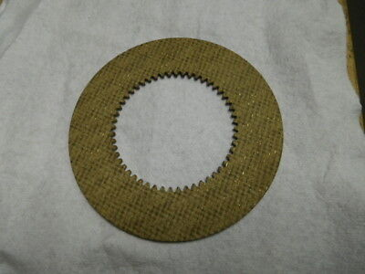Inner Clutch Disc For Hobart Mixer M802 80qt Or V1401 140qt 873117