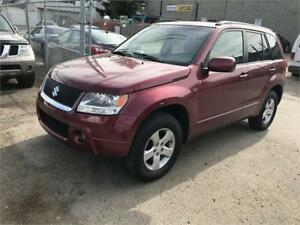 2006 Suzuki Grand Vitara Premium --$0 DOWN FINANCING