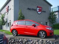 2015 Honda Fit EX *** 1,984 KM *** AUTOMATIQUE *** A/C ***
