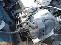bmw e30 316i coil pack ignition