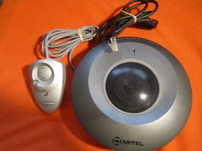Mitel 5310r Ip Boardroom Dark Conference Unit 50002829 Mouse 50001542