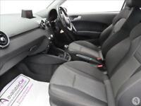 Audi A1 1.6 TDI 105 Contrast Edition 3dr 17in Allo