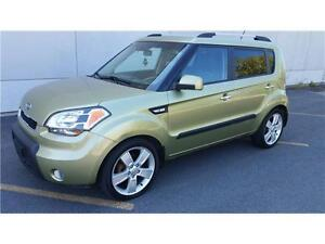 2011 Kia Soul 4u Toit/BLUETOOTH/MAGS/FOGS LIGHT