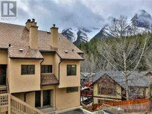 301-200 THREE SISTERS DRIVE Canmore, Alberta