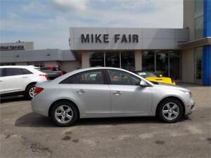 2015 Chevrolet Cruze,- FALL CLEAR OUT