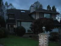 Homestay in Coquitlam