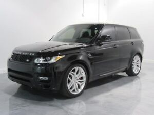 Land Rover Range Rover Sport AUTOBIOGRAPHY DYNAMIC 2015