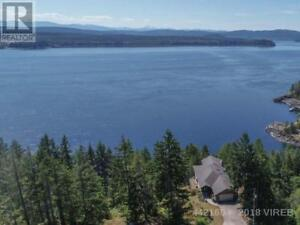 1209 LEISHMANS ROAD QUADRA ISLAND, British Columbia