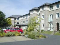 1-bedroom RETIREMENT apartment in sought-after Stirling development