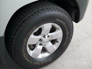 2013 Nissan Xterra S, 4X4, AUTO, AC, CRUISE Edmonton Edmonton Area image 18