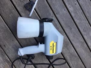 Wagner Electric Spray Painting Gun Naremburn Willoughby Area Preview