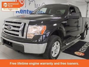 2012 Ford F-150 XLT 3.7L V6 black on black