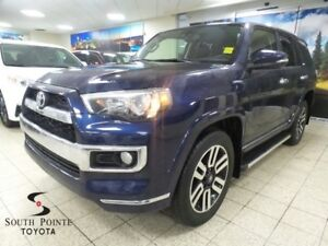 2016 Toyota 4Runner Limited | Navi | 5 Pass | Rem Start
