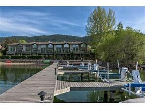 Fabulous Okanagan Waterfront Home!